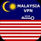 Malaysia VPN Free icon