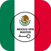Mexico VPN icon