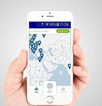 France VPN Free - Fast VPN connection screenshot 3