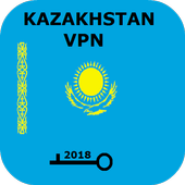 Kazakhstan VPN Free icon