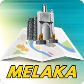Melaka Tourist Guide (Malacca) icon