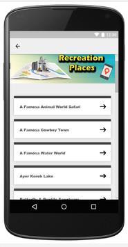 Melaka Tourist Guide (Malacca) screenshot 2