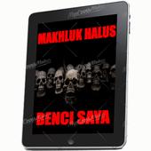 Cerita Seram Malaysia : MHBS icon