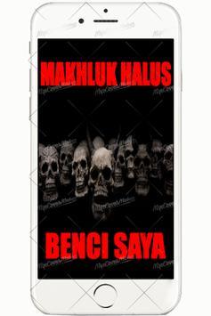 Cerita Seram Malaysia : MHBS poster