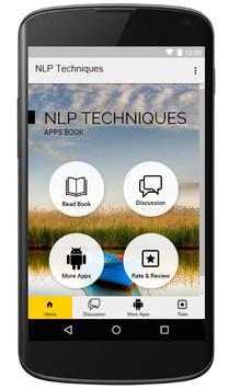 NLP Techniques poster