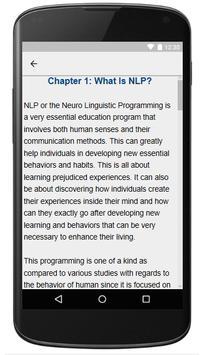 NLP Techniques screenshot 2