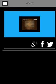 CAO Buddy apk screenshot