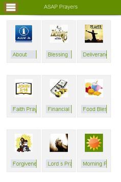 ASAP Prayer apk screenshot