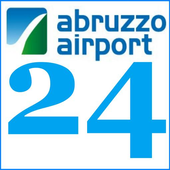Abruzzo International Airport icon