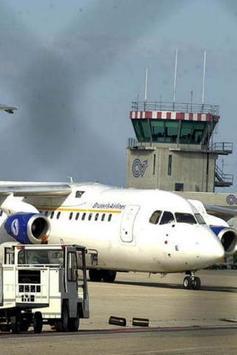 Abruzzo International Airport poster