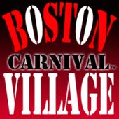 Boston Carnival icon