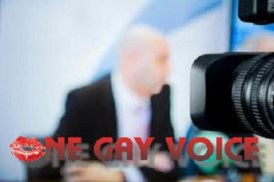 Gay Voice apk screenshot