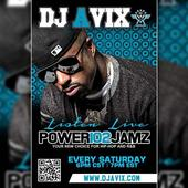 DJ AVI-X icon