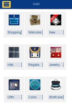 Gifts4masons screenshot 10