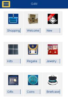 Gifts4masons screenshot 5