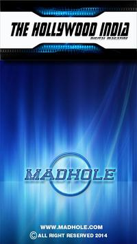 The Hollywood India - Madhole poster