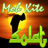 Moh Kite Solat icon