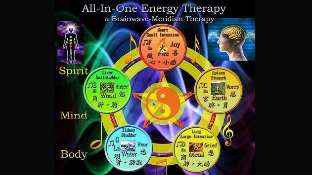 Mind-Body Therapy screenshot 12