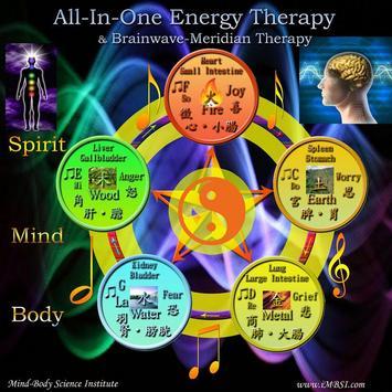 Mind-Body Therapy apk screenshot