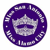 Miss San Antonio Organization icon