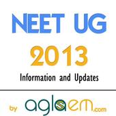 NEET UG 2013 icon