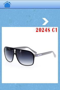 Sunglasses shop apk screenshot