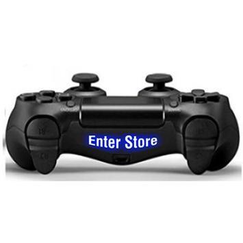 PS4DECALS.COM screenshot 7