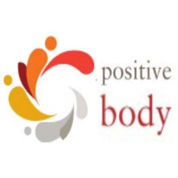 A Positive Body poster