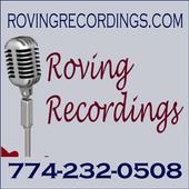 Roving Recordings icon