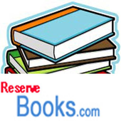 Reserve Books icon