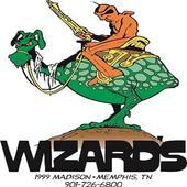 Wizard's Memphis icon