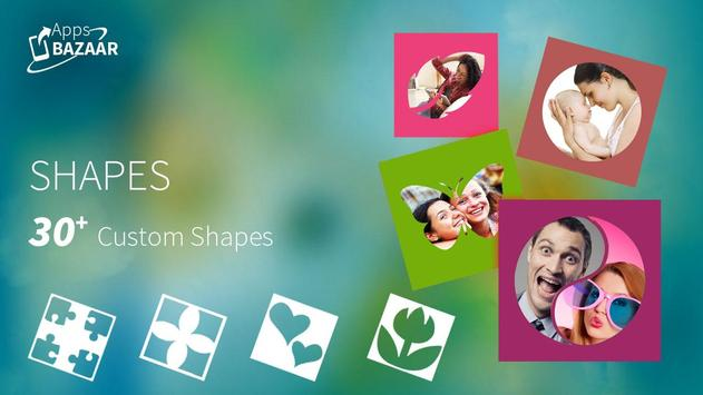 Collage Maker Free apk screenshot