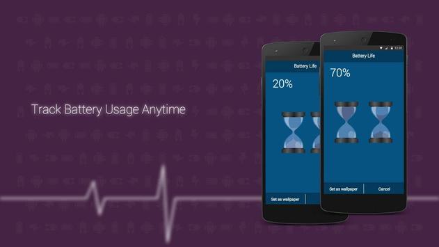 Battery Life apk screenshot