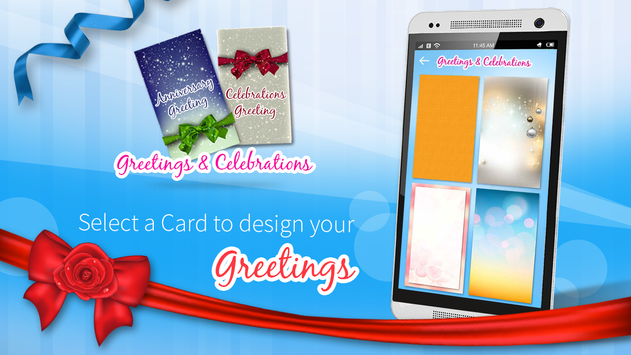 greeting card maker for android  apk download