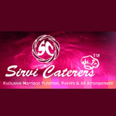 Sirvi Caterers icon