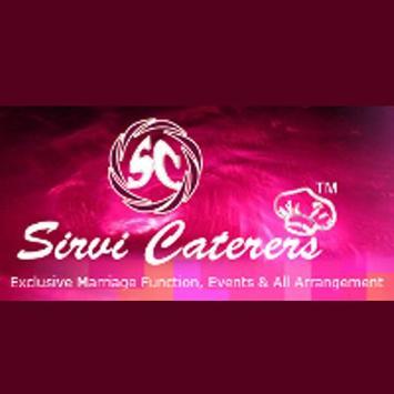 Sirvi Caterers apk screenshot