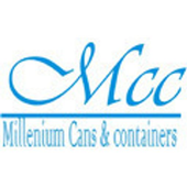 Millenium Cans & Containers icon