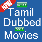 Tamil Dubbed Movies icon