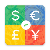 Live Currency Converter icon