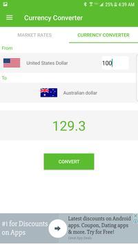 Live Currency Converter screenshot 3