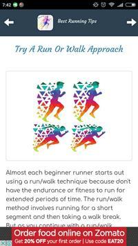 Best Running Tips screenshot 2