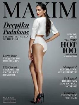 Deepika Padukone HOT Images Gallery screenshot 2