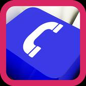 Call Center Info App icon