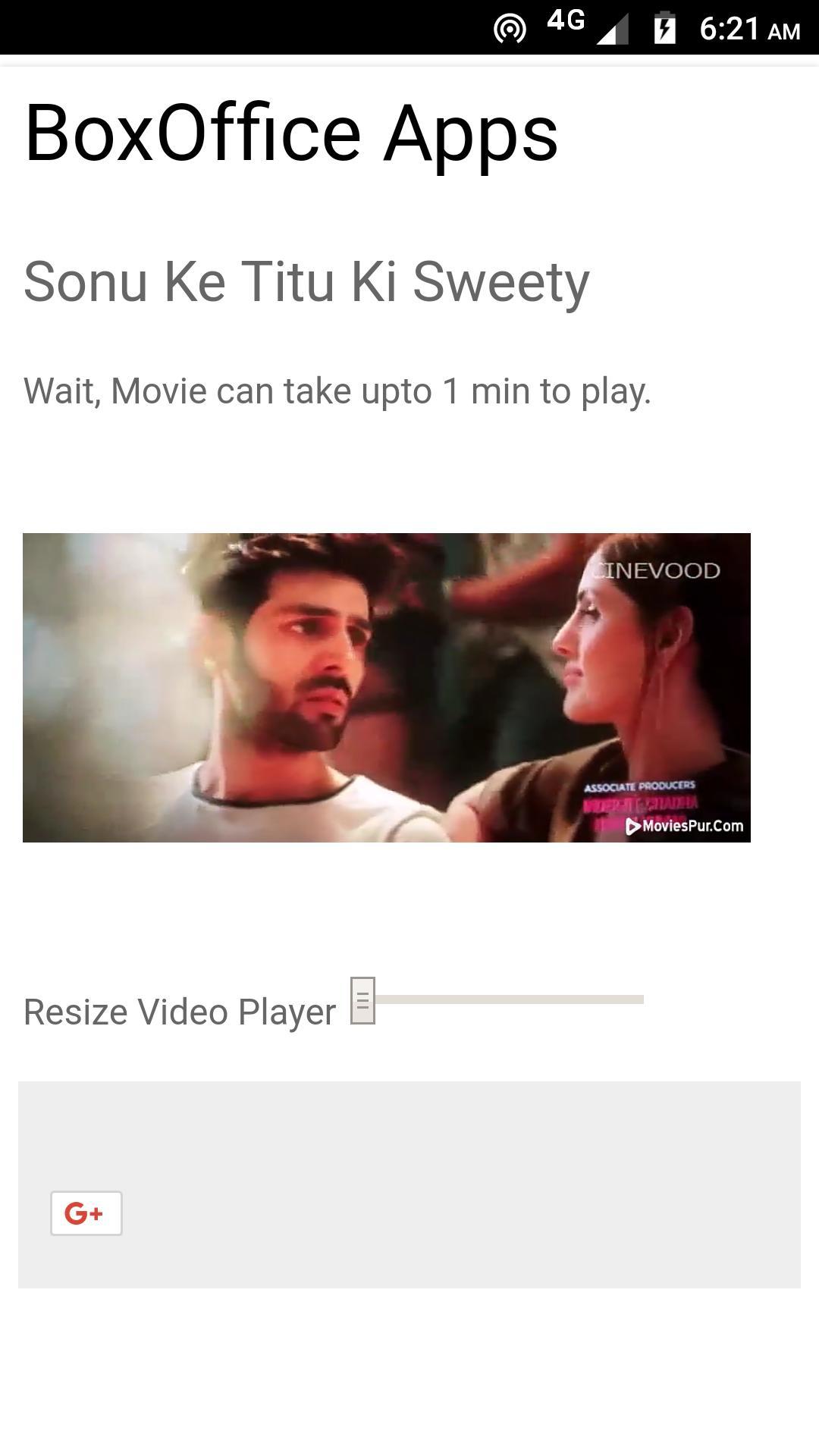 torrent sonu ke titu sweety full movie download hd