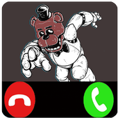 call from five night freddy NEW PRANKS 2017 icon