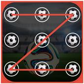 Football Team Lock Screen icon