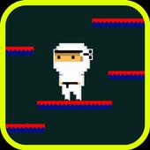 Ninja Tower icon