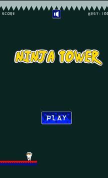 Ninja Tower screenshot 4