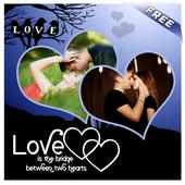 Love Photo Frames Editor - Greetings icon