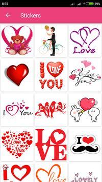 Love Photo Frames Editor - Greetings screenshot 7